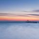 FARBEN AM MORGEN - Schöne Landschaft Bilder kaufen | Stimmungs Foto als Fineart by Stefan Somogyi Fotografie