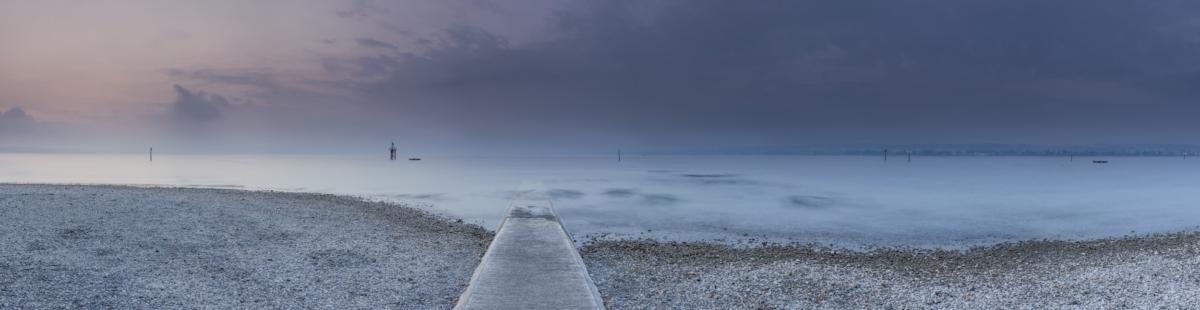 MORGENRUHE - Schöne Landschaft Bilder kaufen | Stimmungs Foto als Fineart by Stefan Somogyi Fotografie