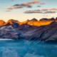 CORVIGLIA - Schöne Landschaft Bilder kaufen | Stimmungs Foto als Fineart by Stefan Somogyi Fotografie