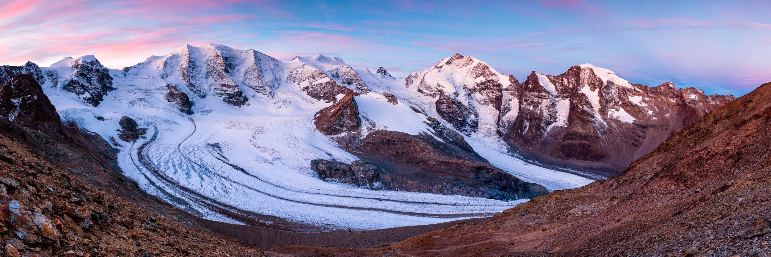 DIAVOLEZZA SUNRISE II - Schöne Landschaft Bilder kaufen   Stimmungs Foto als Fineart by Stefan Somogyi Fotografie