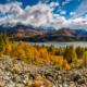 ENGADINER BERGGRUPPE - Schöne Landschaft Bilder kaufen | Stimmungs Foto als Fineart by Stefan Somogyi Fotografie