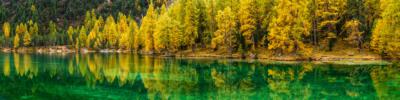 LAI DA PALPUOGNIA III - Schöne Landschaft Bilder kaufen | Stimmungs Foto als Fineart by Stefan Somogyi Fotografie