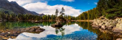 LAI DA SAOSEO - Schöne Landschaft Bilder kaufen | Stimmungs Foto als Fineart by Stefan Somogyi Fotografie