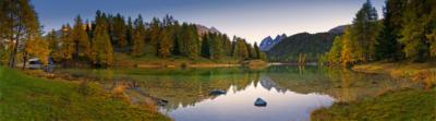 LAJ DA PALPUOGNIA ALBULA - Schöne Landschaft Bilder kaufen | Stimmungs Foto als Fineart by Stefan Somogyi Fotografie