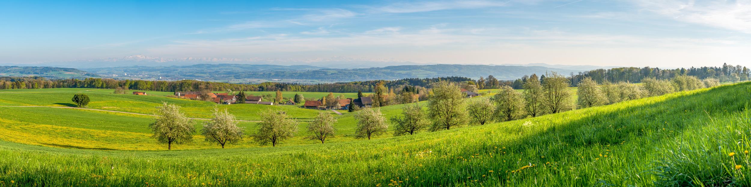 THURTAL & ALPSTEIN - Schöne Landschaft Bilder kaufen | Stimmungs Foto als Fineart by Stefan Somogyi Fotografie