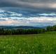 VORALPEN PANORAMA II - Schöne Landschaft Bilder kaufen | Stimmungs Foto als Fineart by Stefan Somogyi Fotografie