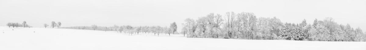 WINTERTRAUM - Schöne Landschaft Bilder kaufen | Stimmungs Foto als Fineart by Stefan Somogyi Fotografie